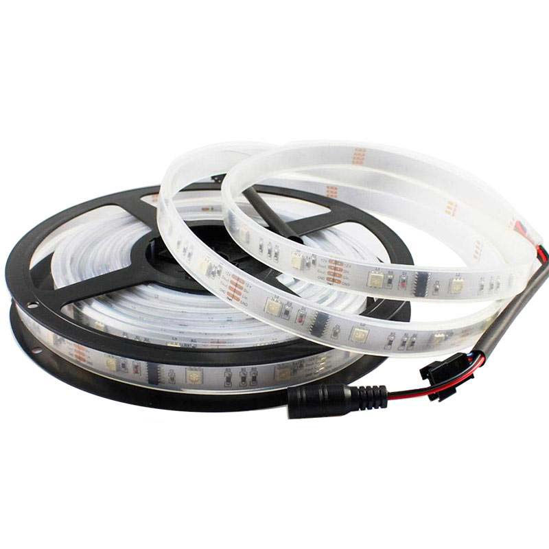 Bande MAGIC LED RGBX SMD5050, 5m (30 Led/m), RGB